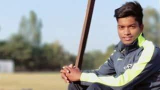 Pooja Vastrakar lifts India Women to 200 in 1st ODI against Australia