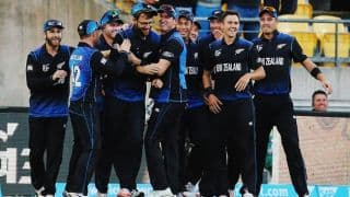 New Zealand vs West Indies, ICC Cricket World Cup 2015: 4th quarter-final at Wellington