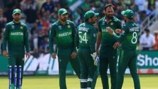 That one game against West Indies cost us the World Cup: Sarfaraz Ahmed