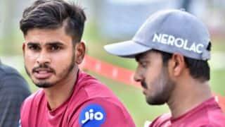 Ricky Ponting is opposite of Rahul Dravid as Delhi Daredevils coach, says Shreyas Iyer