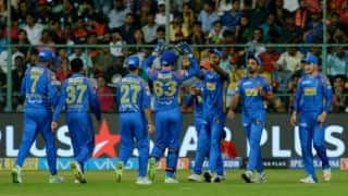 IPL 2018, RR vs RCB: Marks out of 10