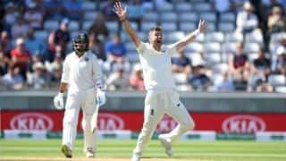 India vs England: Excessive ticket prices blamed for poor attendance at Edgbaston