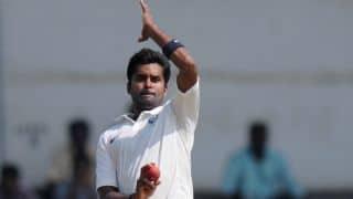 Ranji Trophy 2013-14 final: Kedar Jadhav shines, but Karnataka hold advantage over Maharashtra