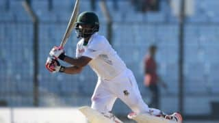 Bangladesh vs England 2nd Test: Being competitive not enough, says Tamim Iqbal