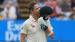 Ashes 2019: Steve Smith on 'dream' Test comeback – 'It feels like Christmas morning every morning'