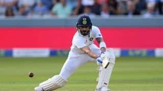 India vs England: Ajit Agarkar Backs Virat Kohli to Bounce Back in Upcoming Matches of Series