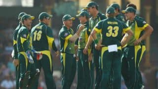 Australia the team to beat at ICC World Cup 2015 says Michael Vaughan