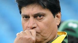 Mohsin didn't respond to PCB's call: Zaka