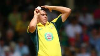 Scott Boland suggests poor debut during India vs Australia, 1st ODI did not affect his confidence