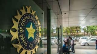 बीसीसीआई ने पीसीबी के साथ कोई कॉन्ट्रेक्ट नहीं साइन किया: अमिताभ चौधरी