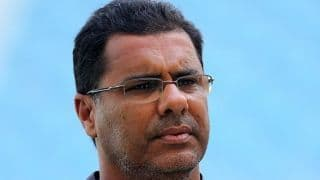 Waqar Younis all set to become new bowling coach of Pakistan
