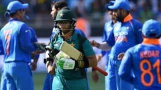 Asia Cup 2018: Pakistan openers lost the plot, says Sanjay Manjrekar