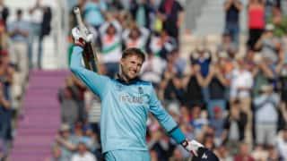 '2015 में न्यूजीलैंड के खिलाफ सीरीज ने विश्वास दिलाया कि हम वनडे में कुछ खास कर सकते हैं'