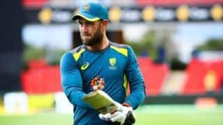 Unfiltered access to players makes social media a dangerous world: Glenn Maxwell