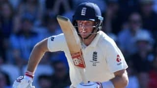 Joe Root: If we move in right direction, no one can stop us