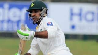 Sarfraz set to become PAK Test captain following CT17 triumph