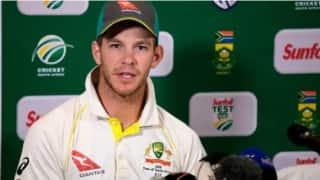 5वें टेस्ट में हार के बावजूद ऑस्ट्रेलियाई कप्तान पेन ने कहा 'मिशन' पूरा हुआ