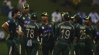 Pakistan face tough task ahead of ICC World Cup 2015, feels Aamer Sohail