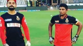 Sarfaraz Khan: I have a lot of time right now; With support and confidence I can play for India