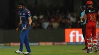 In Pics: Indian T20 League, Match 7: Bangalore vs Mumbai