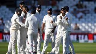 World Test Championship: 'It's very exciting' – Virat Kohli