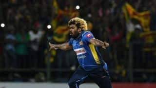 Lasith Malinga hopeful his four wickets in four deliveries will inspire youngsters