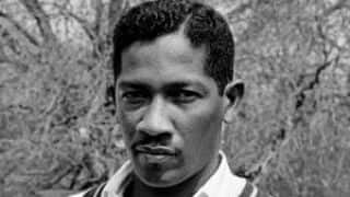 Basil Butcher: The Guyanese crisis man