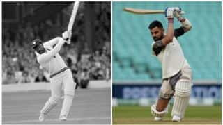 I don't play for people, perceptions or reputations: Virat Kohli