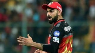 IPL 2019: Virat Kohli picks his most memorable match for Royal Challengers Bangalore