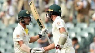 Australia vs Sri Lanka, 1st Test: Marnus Labuschagne, Travis Head score fifties; Visitors trail by 162 runs at Brisbane on Day 2