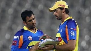 Chennai Super Kings will not take Rajasthan Royals lightly, says Stephen Fleming