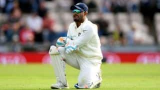 India vs Australia, 4th Test: I was nervous after reaching 90s; says Rishabh Pant