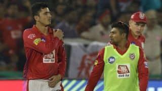 IPL 2019: Kings XI Punjab's Henriques and Mujeeb pick up injuries