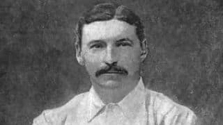 Lobsters in Cricket, Part 18: WW Read's hat-trick and hilarious interludes