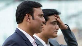 VVS Laxman, Sourav Ganguly asked to choose between IPL and Cricket Advisory Committee roles