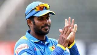 We were 15-20 runs short, says Upul Tharanga