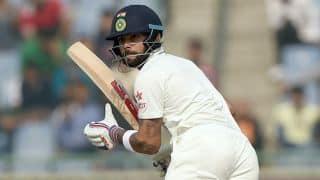 न्यूजीलैंड में संघर्ष करने वाले कोहली इकलौते बल्लेबाज नहीं थे : हेसन