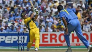 Remembering Ricky Ponting ransack India, shattering billion dreams en route to 2003 World Cup Trophy