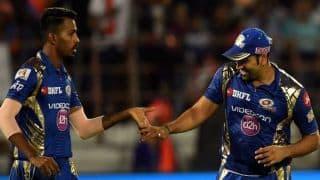 IPL 2018: Hardik Pandya admits learning new things everyday with legends around