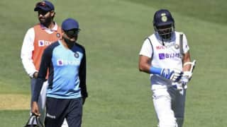 Shami Unlikely to Play First Test Against England, 6-Week Rest Cum Rehab Awaits