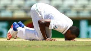 Rabada, de Kock break into Top 20 in ICC Test rankings