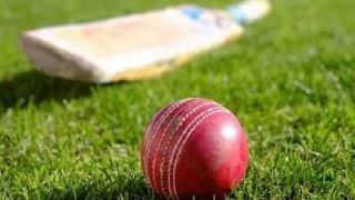 Vijay Hazare Trophy 2019-20, Plate Group: Uttarakhand thrash Meghalaya by 120 runs