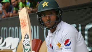 Pakistan vs Australia: Asad Shafiq ready to shoulder added responsibility