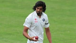 Ishant Sharma: I don't see myself as a role model for other bowlers