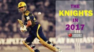Kolkata Knight Riders in IPL 2017, Preview: Former champions chase record 3rd title win