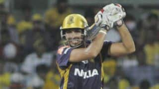 Bisla retained by KKR; Mumbai take 3 'keepers