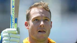 David Miller completes half-century in South Africa vs Zimbabwe match