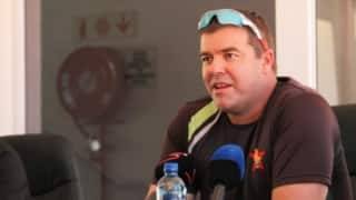 Former Zimbabwe cricket captain Heath Streak banned 8 years for corruption by ICC