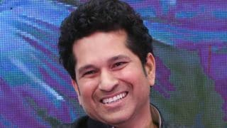 Sachin Tendulkar: We can all enjoy at ICC Women's World Cup 2017