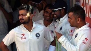 महेंद्र सिहं धोनी को पछाड़ विराट बने भारत के सबसे सफल टेस्ट कप्तान